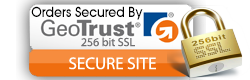 Security by GeoTrust