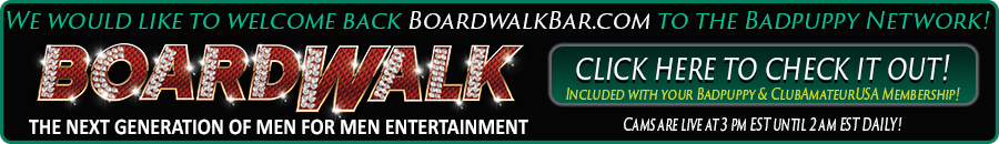 Boardwalk Bar - Live Dance Cams Daily