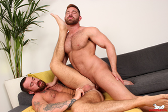 Preview Badpuppy - 4124 Jonas and Tommy